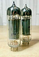 6P14P-EV 6П14П-ЕВ 2pcs (EL 84 / 6BQ5) NEW MATCHED PAIR Reflector