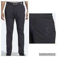 NEW! Adidas Adicross 5 Pocket Tapered Golf Pants - Carbon - Pick Size