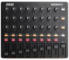 Akai MidiMix - Controller MIDI/USB con Ableton Live Lite