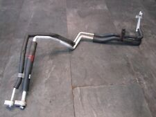 LAND ROVER DISCOVERY 3 L319 REAR HEATER A/C AIR CON CONDITIONING PIPE