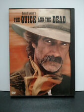** The Quick and the Dead (DVD) - Sam Elliot - Free Shipping!