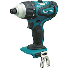 Makita XPT03Z 18V LXT Hybrid 4-Function Impact, Hammer, Driver-Drill, Bare Tool