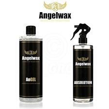 angelwax ANGEL Wax Interior Kit de limpieza