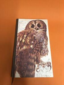 Vintage Readers Digest AA Book of British Birds Hardback First Edition 1969