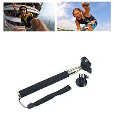 SJ4000 Extendable Selfie Pole Stick Handheld Monopod Holde  for GoPro Hero 3 4