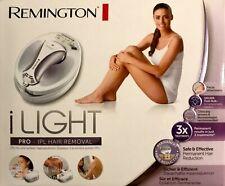 Remington IPL 6500 i-Light Pro Haarentfernung Maschine für Gesicht & Körper-RRP £ 330