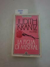 La figlia di Mistral di Judith krant