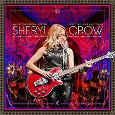 Sheryl Crow - Live At The Capitol Theatre (NEW 2CD+BLU-RAY)