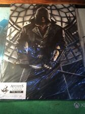 Assassins Creed Syndicate Limited Edition litografia POSTER 0351/3000