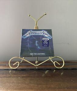 Metallica - Ride the Lightning [New CD] Digipak