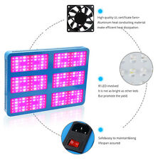 3000W LED grow light Lighting for plants flowering Growing Tent Full Spectrum