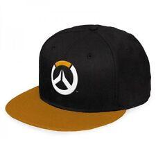 Overwatch Baseball Cap Logo NEU & OVP