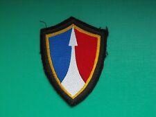 N°106 insigne militaire armée écusson patch badge régiment french army