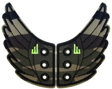 SHWINGS CAMO WING wings for your shoes official designer Shwings NEW 10315