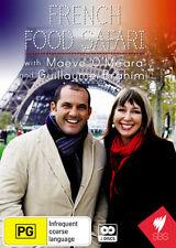 French Food Safari (DVD, 2011, 2-Disc Set, Maeve O'Meara, Brahimi)