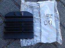 original Blende Abdeckung vordere Stoßstange Peugeot 206