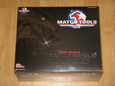 Matco Tools Craig Treble 1:9 Die Cast Suzuki Nhra Drag Bike 2004 Collectible
