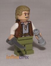 Lego Henry from Set 71042 Silent Mary Pirates of the Caribbean BRAND NEW poc036