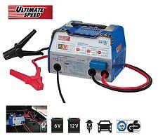 KfZ Batterieladegerät mit Starthilfefunktion ULG 12 A2 Auto PKW