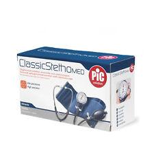 Sfigmomanometro aneroide con stetoscopio - Misuratore di Pressione Stethomed Pic