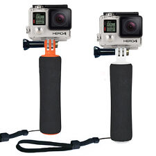 Water Floating Hand Grip Handle Mount Float For GoPro Hero 2/ 3 3+ 4 Camera Hot