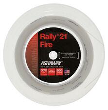 Ashaway Rally 21 Fire 200m Badminton String Reel