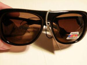 Sunglasses Polatized Amber Lens Great Fishing Sunglasses