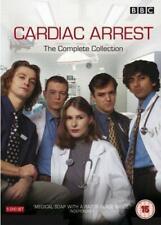 Cardiac Arrest: Complete Collection [DVD] [1994], Very Good DVD, Ahsen Bhatti, J