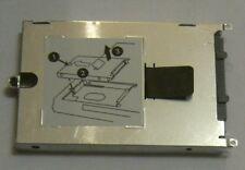 Festplatte Einbaurahmen hp nc6220  nc6120 nx6110b Hard Drive Caddy HDD käfig