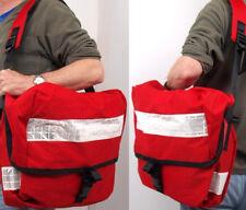 BIG UK ROYAL MAIL LOADER BAG British post box red duffle issued parcel messenger