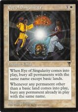 Equipoise Visions PLD-SP White Rare MAGIC THE GATHERING MTG CARD ABUGames