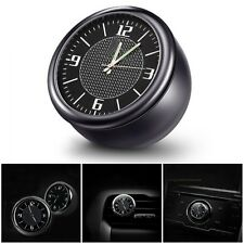 For Mercedes-Benz Car Clock Watch Interior Luminous Electronic Quartz Ornaments
