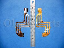 LCD flex cable Sony HDR-XR520 HDR-XR520E HDR-XR520E XR520VE FP-1050 1-877-649-11