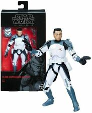 Star Wars Black Series Commander Wolffe Action Figure Exclusive **IN STOCK