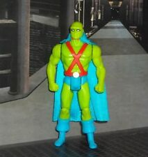 DC SUPER POWERS SERIES JLA MARTIAN MANHUNTER FIGURE  KENNER 1985