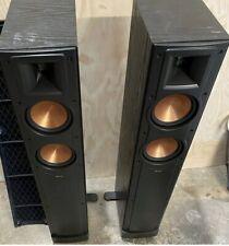 Pair of Klipsch RF42 II Floorstanding Speakers - Used Good Condition