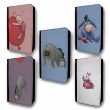 UK Passport Holder Case Cover Disney Winnie The Pooh Collection 1