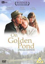 On Golden Pond [DVD] [1981] [DVD][Region 2]