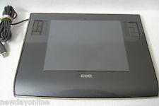 """Wacom Intuos3 Graphics 6"""" x 8"""" Pen Tablet 5080 LPI USB 200 PPS PTZ-630 PC/ Mac"""