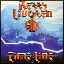 Kerry Livgren / AD – Time Line (1996) CD Renaissance Records NEW sealed rare