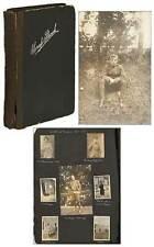 John Joseph CANTWELL / Photo Album Fordham University Sports and World War I