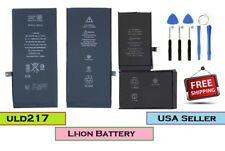 New Replacement Battery For 6 Plus 8 Plus X Cell Phone Battery Tools