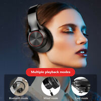 A11 Wireless Bluetooth Kopfhörer Stereo Headsets Faltbare Noise Cancelling