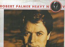 "ROBERT PALMER, HEAVY NOVA, 1988 12""x33rpm LP RECORD ALBUM simply irresistible"