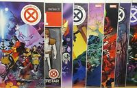 POWERS OF X Marvel Comic Book LOT 1, 3-6 House of X 4-6 X-men Wolverine 8 Total