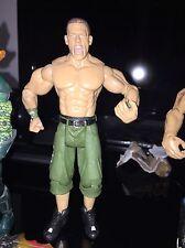 John Cena Figurine Wwe