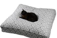 Large/Big Modern Floor Throw Cushion/Pillow Cover. Decor, Pet Bed ,Yoga, Reading