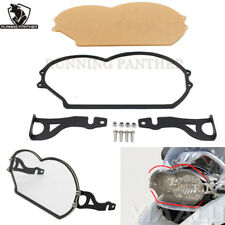 Headlight Protector Head Light Guard Front Lamp Cover for BMW R1200GS 2005-2012
