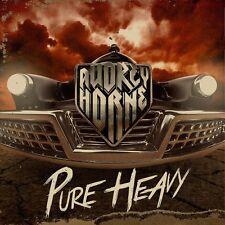 AUDREY HORNE - Pure Heavy (LIM.DIGI+BONUS*VANDERBUYST*THIN LIZZY*RAINBOW)