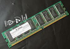 Infineon 256 MByte DDR RAM 333mhz pc2700 hys64d32300gu-6-b TOP! (p2)